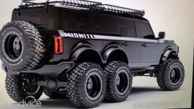 Photo of Ford Bronco šestotočkaš potvrdio za američko tržište