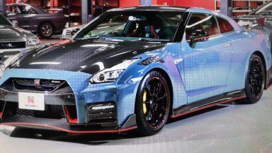 Photo of 2022. godine predstavljen Nissan GT-R Nismo: vodeći model R35 revidiran za novu model godinu